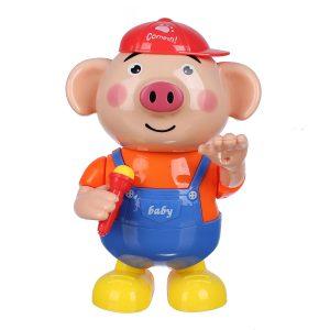 Đồ chơi cho bé dancing pig CY.559-10