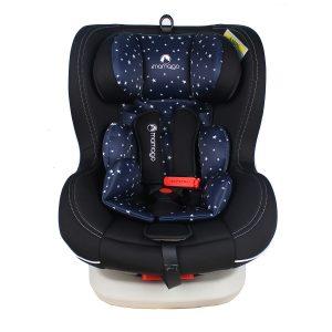 Ghế ngồi ô tô Mamago 360º Galaxy 80-0201