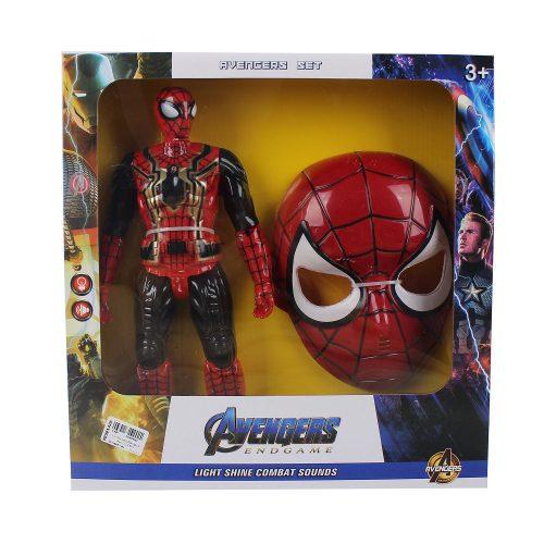 đồ chơi siêu nhân 2